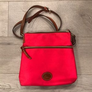 Dooney and Bourke Side Purse